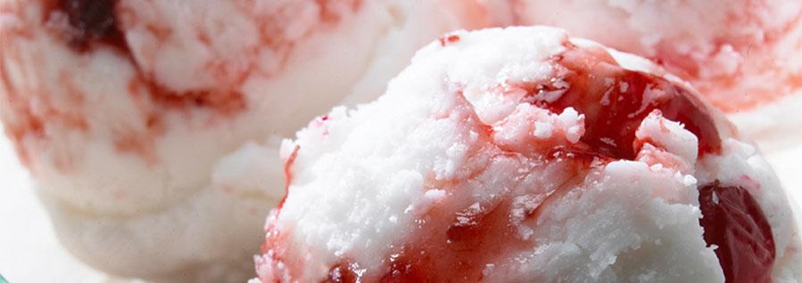 Cranberries congeladas